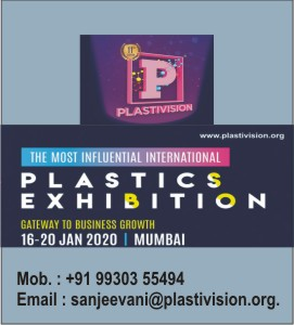 Internation Show for Plastic Industries